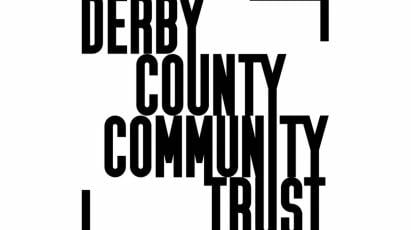 Derby County Community Trust: A New Brand To Reflect Its Ever-Growing Audience