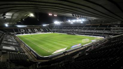 Everything You Need To Know Ahead Of Derby's Boxing Day Clash With Preston
