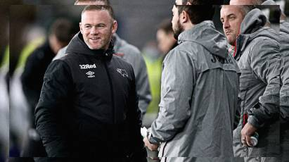 """Rooney: """"I'm Delighted For The Players"""""""