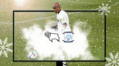Watch From Home: Derby County Vs Preston North End LIVE On RamsTV - Important Information