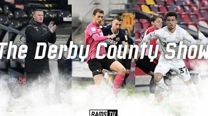 The Derby County Show: Christmas Special