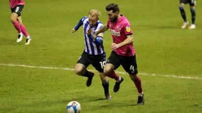 Rams Suffer New Year's Day Defeat At Hillsborough