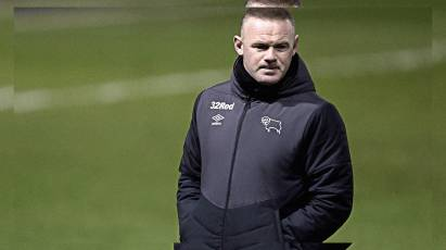 Rooney Reviews Wednesday Defeat