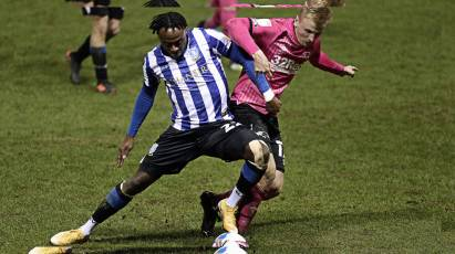 HIGHLIGHTS: Sheffield Wednesday 1-0 Derby County