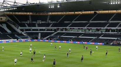 Derby County COVID-19 Update: 4th January 2021