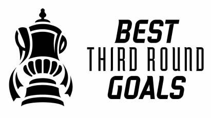 Derby County's Best FA Cup Third Round Goals Since 2000