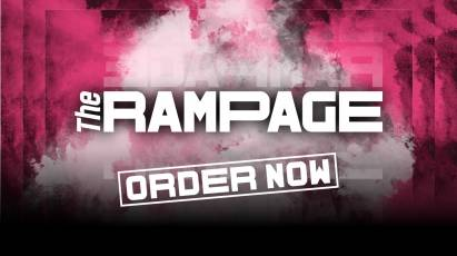 The Rampage's First Edition Of The New Year Out Now!