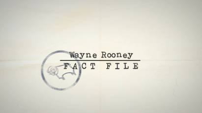 Factfile: Derby County's New Manager - Wayne Rooney