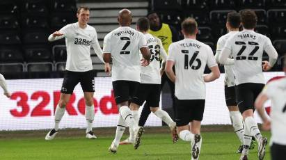 Derby Secure Three Points As Bielik Lifts Rams To Victory Over Cherries