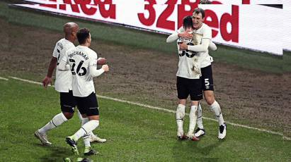 HIGHLIGHTS: Derby County 1-0 AFC Bournemouth