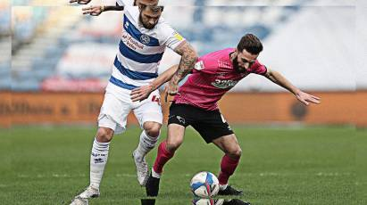 HIGHLIGHTS: Queens Park Rangers 0-1 Derby County