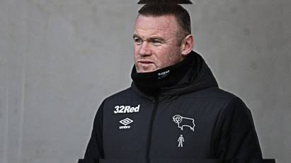 "Rooney: ""We Fought Really Hard For This Win Today"""