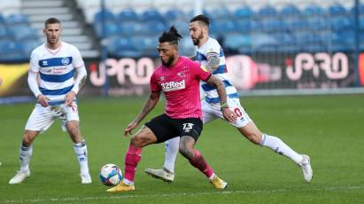 Kazim-Richards Praises Team-Mates Following Victory Over QPR