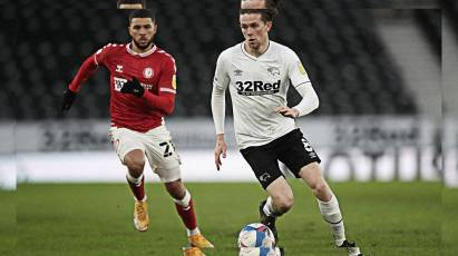 FULL MATCH REPLAY: Derby County Vs Bristol City