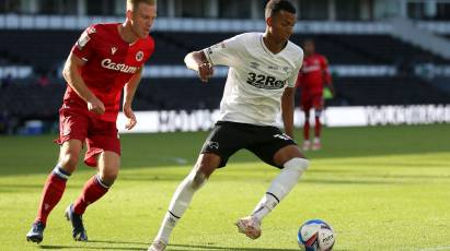 Whittaker Leaves Derby To Join Swansea