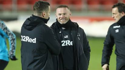 """Rooney: """"I Am Disappointed And We Could Have Done Much Better"""""""