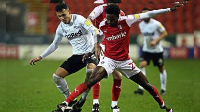 HIGHLIGHTS: Rotherham United 3-0 Derby County