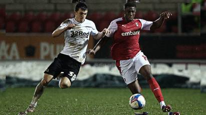 FULL MATCH REPLAY: Rotherham United Vs Derby County