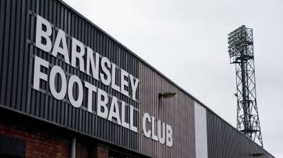 New Date Confirmed For Barnsley Match