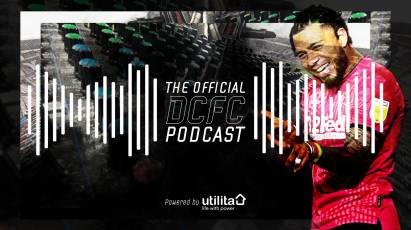 The Official Derby County Podcast: Colin Kazim-Richards
