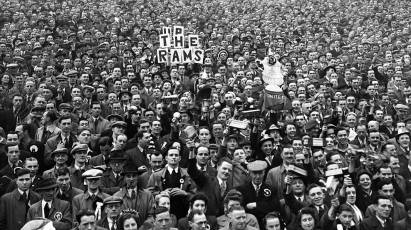 Derby Theatre To Produce Football Play Centring Around 75th Anniversary Of Derby County Winning The FA Cup