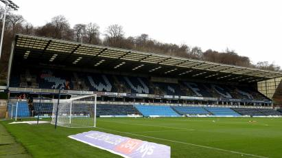Everything You Need To Know Ahead Of Derby's Tuesday Night Clash At Wycombe Wanderers