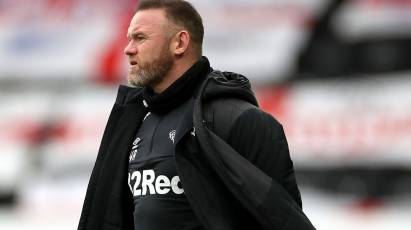 Rooney Delighted To See Derby's Frontmen On Target In Middlesbrough Win