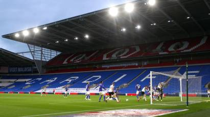 Cardiff Kick-Off Brought Forward