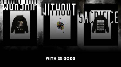 Former Rams Defender Barker Relaunches 'With The Gods' Clothing Range