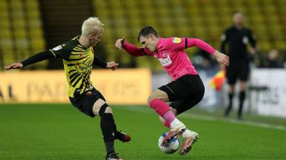 Rams Leave Watford Empty-Handed After 2-1 Defeat