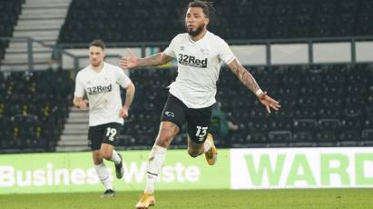 Kazim-Richards' Late Strike Earns A Share Of The Points In East Midlands Derby