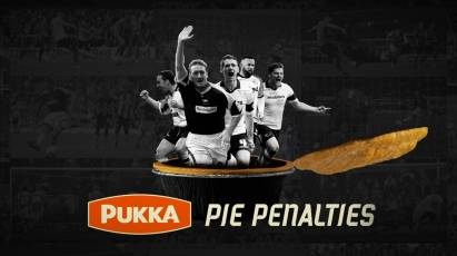 British Pie Week - Pukka Pie Penalties: Day Two