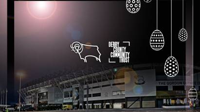 Derby County's Food Donation Hub To Support Easter Effort In The City