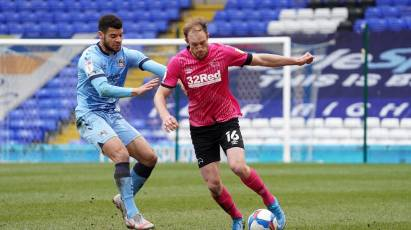 Rams Fall To 1-0 Defeat Against Coventry