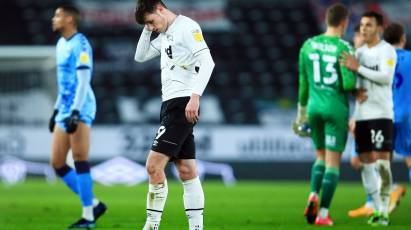 Rooney Confident Stretton Will Benefit From Stockport Loan