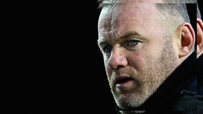 Rooney Previews Millwall Challenge