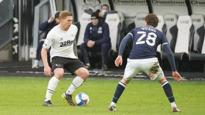 Rams Fall To 1-0 Defeat Against Millwall