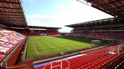 Everything You Need To Know Ahead Of Derby's Away Game At Stoke City