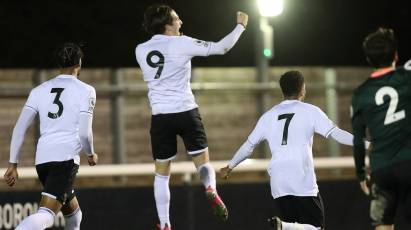 Rams Earn Three Points In Victory Over Spurs