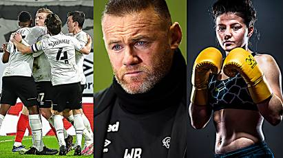 The Derby County Show: March 2021