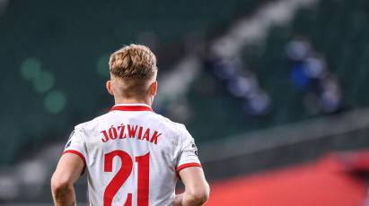 International Round Up: Jozwiak Claims Assist In Poland Victory