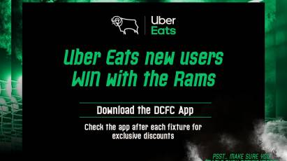Uber Eats New Users Win With The Rams