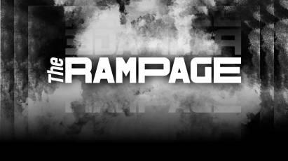 April Edition Of The Rampage On Sale Now