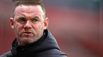 Rooney Addresses Media Ahead Of Norwich Test