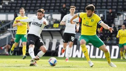 Rams Fall To 1-0 Defeat Against Norwich