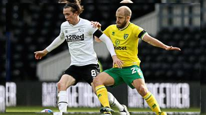 HIGHLIGHTS: Derby County 0-1 Norwich City