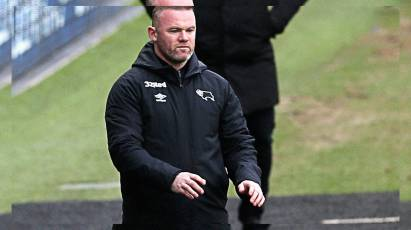 """Rooney: """"We Have To Take The Positives"""""""