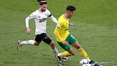 FULL MATCH REPLAY: Derby County Vs Norwich City