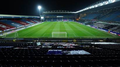 Blackburn Fixture To Take Place On Friday Night