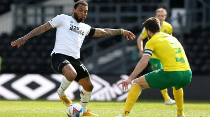 "Kazim-Richards: ""It Is A Massive Game"""
